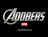 The Adobers