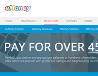 eMoney.ge #PayServices