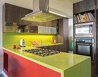 Apartamento Maça Verde