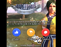 Facebook images for Beyond2