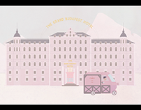 The Grand Budapest Hotel Main Title