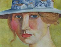 Lisboa hat
