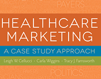 TEXTBOOK: Healthcare Marketing
