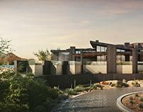 Saguaro Residence