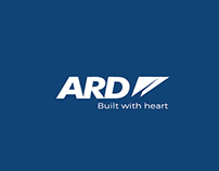 Icon Design for ARD builders