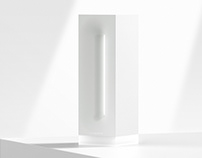 AI Lighting Speaker