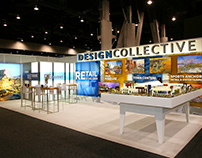 Design Collective, Inc. - ICSC Trade Booth