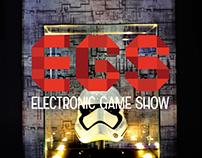 Star Wars stand EGS 2015