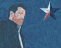 Jeff Plankenhorn | Gig Poster