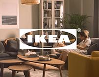 IKEA - Ev Denir