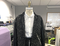 Fashion Technology Final Garment