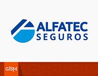 Logotipo Alfatec