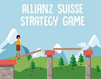 Allianz Suisse Strategy Game