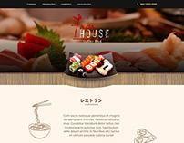 Sushi Japa House