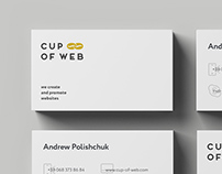 Cup of Web