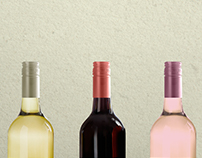LABELS DESIGN - wine