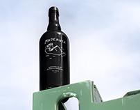 Maderista port wine