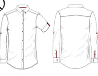 SHIRT TECH PACK