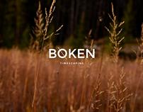 BOKEN - TIMESCAPING - Alberta & BC Journey