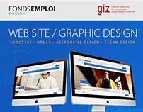 FONDS EMPLOI / GIZ