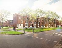 Selection Project Nieuw Tuindorp Utrecht