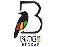 """Bmore Reggae"" Logo System"