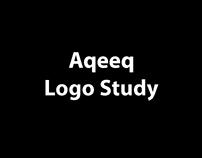 Aqeeq Logo Study