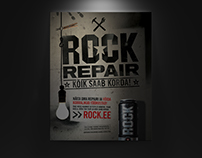 Rock – Repair