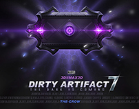 DIRTY ARTIFACT