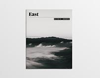 East - Magazine mini-series