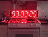 Sears Home Appliance: Duress