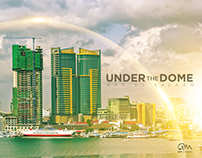 Under the Dome - Dar es Salaam