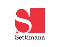 SK Studio - Identité - Settimana