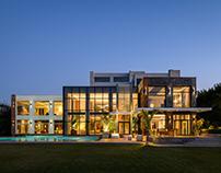 Villa King Mariout