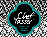 Chef Yasser