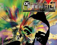 D.C.Stencil BOGOTÀ - Director