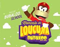 Bubaloo Buffet Infantil - Postagens facebook