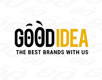 Logotipo Good Idea