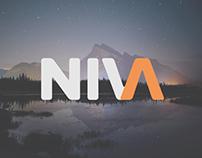 NIVA BRANDING