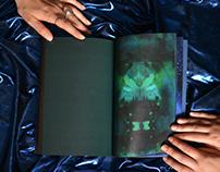YÔKAI, Étrange nuée // book