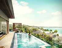 Intercontinental Canggu Resort