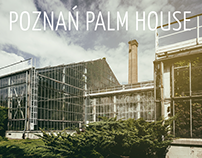 Poznań Palm House