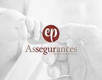 Branding para agente de seguros en Vilanova