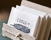 Cosas de animales
