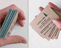 Identidad visual | web MarcoyPolo stamps