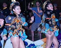 Arica-Carnaval Andino 2017 (Caporales)