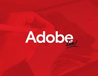 Adobe → APAC Live