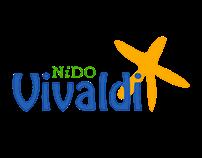 Sitio web Vivaldi