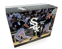 White Sox 300 HR Giveaway