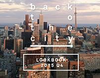NEW BALANCE LOOK BOOK 2015-LAYOUT DESIGN